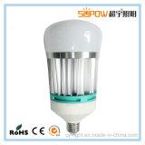 최상 좋은 가격 밝은 E27/B22 16W 22W 28W 36W LED 전구