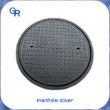 복합 재료 FRP는 섬유 유리 맨홀 뚜껑을 강화한다