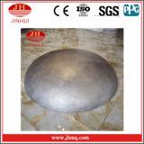 Le toit en aluminium profilé de plaque lambrisse l'aluminium de feuille (Jh130)