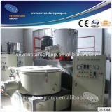 Mezclador de reciclaje plástico del polvo de Zhangjiagang