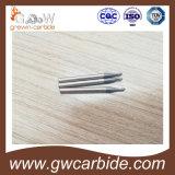 De Molen van het Eind van het Carbide van het wolfram met Uitstekende kwaliteit