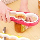 Многофункциональный инструмент кухни ножа для вскрытия консервных банок бутылок опарников