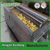 製造業者の野菜洗濯機/フルーツの洗濯機または野菜クリーニング機械