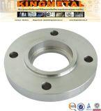 BS4504 F316L Pn16 So3のインチのステンレス鋼のフランジの価格