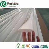 Провентилированные части штарки винила окна жалюзиего PVC