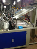 Saco da estaca fria de camadas dobro que faz a máquina