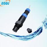 Electrodo en línea de la EC del sensor de la conductividad del agua Ddg-1.0, sensor de la EC, punta de prueba de la EC