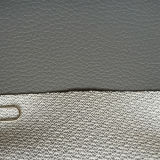 PVC Leather da alta qualidade para Car Seat (HS-PVC1607)