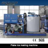 Focusun хлопь завода льда морской воды 10 t
