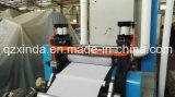 Máquina plegable de la fabricación de papel de tejido de la servilleta
