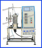 ガラス自動生物発酵槽か発酵槽または発酵タンク