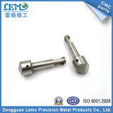 4axis Alloy Steel Spare Parts durch CNC (LM-0527M)
