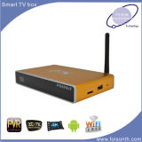 Hete TV Box van Selling 2GB 8GB Android 4k HD