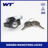 Замок сплава цинка верхнего качества Wangtong электрический для раздвижных дверей