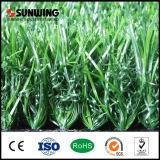Chinesische Fabrik-Berufs-Anti-UVsynthetischer künstlicher Gras-Rasen