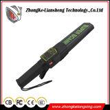Détecteur de métaux tenu dans la main de scanner superbe bon marché des prix MD-3003b1