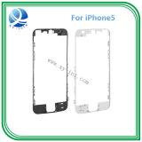 iPhone 5 LCD 접촉 스크린 프레임 지원을%s 공장 가격 정면 중간 프레임