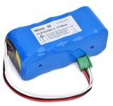 Reemplazo de signos vitales / ECG Batería por Ge Dash 2000