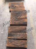 Machines à paver en bois concrètes, Wd-001