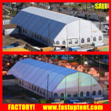 Grand chapiteau polygonal de toit de mode pour la tente d'exposition de salon
