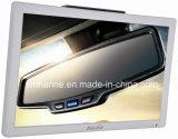 モニタを広告するビデオバスLCD表示15.6インチの車