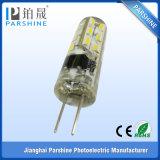 Diodo emissor de luz Bulb da alta qualidade G4 220V 1.5W