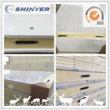 Полуфабрикат комната холодильных установок с панелями полиуретана Camlock