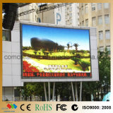 P8 esterno SMD Full Color LED Display Panel per Advertizing