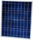 격자 옥외 휴대용 태양계 떨어져 50W (텔레비젼 세트에)