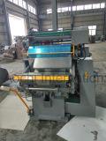 Semi-automático de estampado en caliente Máquina de troquelado y (TYMB-1040)