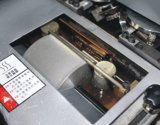 Automatische vollkommene Buchbindung-Maschine Fj-V60A3