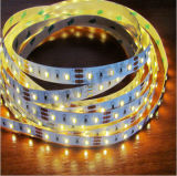 Colorear la luz de tira flexible cambiable del Temp LED con la alta calidad SMD3527LEDs