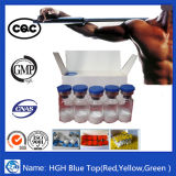 191AA Blue Top Injection Human Growth Steroid Hormone Hg