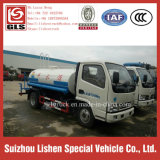 Acqua Sprinkler Trucks da vendere Export in Africa Best Selling 5t Water Cart Water Tanker Truck