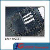 Vintage magro reto Jeans para Men (JC3396)