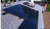 Système d'alimentation solaire de Foshan Tanfon 5kw pour l'usage à la maison