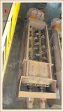 Machine allumée automatique de brique d'argile avec la garantie