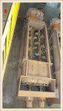 Máquina automática do tijolo