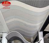 Leichtes Aluminiumbienenwabe-Panel für Innendekoration (JH215)