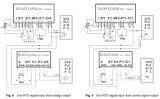 Rtdの熱抵抗のシグナルのトランスデューサー(SIP12 PIN) Sy-Z - W8-P-O1