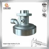 China-Fabrik-Investitions-Gussteil-Stahl-Präzisions-Gussteil-Teile für Maschinerie-Gerät