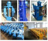 Le ce de 16 tonnes a certifié l'élévateur électrique de câble métallique