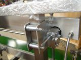 Macchina continua automatica di sigillamento di pellicola a pacco della fascia
