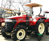 90HP 4WD Tractor per Agriculture Use