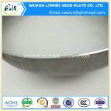 Protezione forgiata saldata del tubo d'acciaio dell'acciaio inossidabile 304