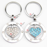 Lega Rotatable Volleyball Keyring per Promotion Gift (Kr)