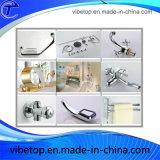 Produtos de lustro dos electrodomésticos da superfície do aço da fonte/Aluminium/Brass