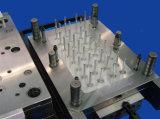 PP 16cavityの熱いランナーのまっすぐな管のプラスチック注入型