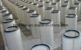 Фильтр волокна замены Donaldson Nano