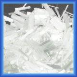 Hilos tajados filtro de papel de la fibra de vidrio